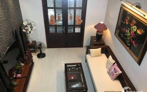 Cần bán căn nhà ngõ phố Nguyễn Lương Bằng
