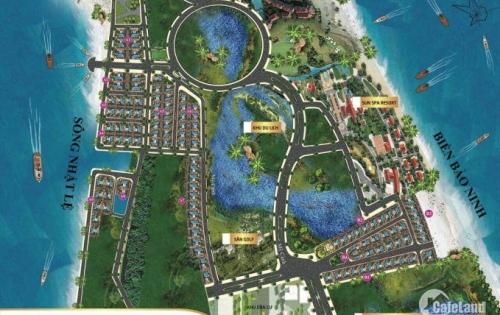 Bán đất nền dự án Bảo Ninh Sunrise Đồng Hới Quảng Bình, view sông view biển từ 20 triệu/m2