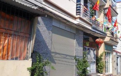 Bán nhà trọ 6 tầng ở An Đào, tt Trâu Quỳ, Gia Lâm, Hà Nội. DT 54.7m2