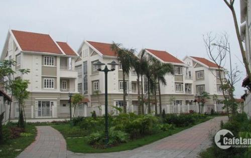 Bán biệt thự Đặng Xá, Gia Lâm mặt đường 40m, 2 mặt tiền giá 6.6 tỷ LH 0976136972