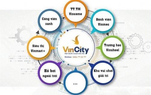 [CHÍNH THỨC] Nhận đặt chỗ VinCity Gia Lâm - Đại đô thị 423ha của VinGroup