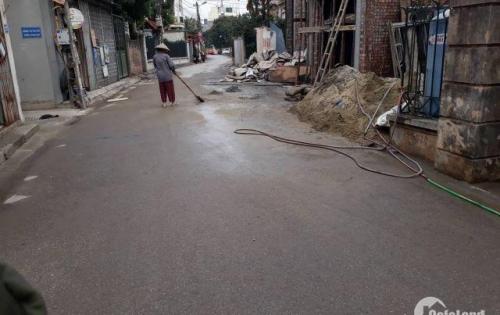 Bán 84m2 mt 8.5m khu đất giá Kiêu Kỵ xã Kiêu Kỵ, Gia Lâm, Hà Nội