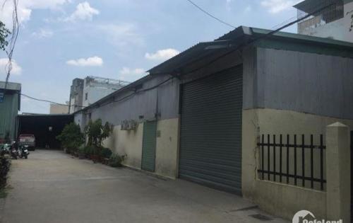 Cho thuê kho xưởng 270m2 MT 15m đường container có điện 3 pha tại Gia Lâm chỉ 7 triệu/th.