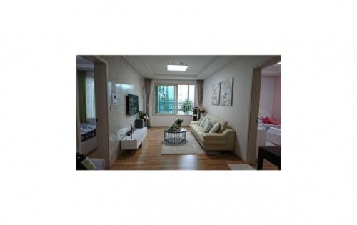 0946543583. Bán căn hộ góc 3PN chung cư Booyoung Hàn Quốc, 95m2, Hg Đông Nam, nhận nhà ở luôn.