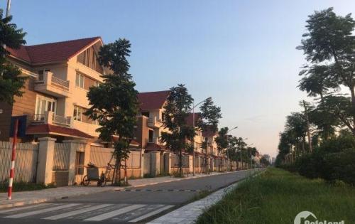 Chính chủ bán biệt thự Dương Nội khu A (An Khang) 7,5 tỷ. 0912702666