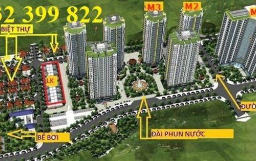 Chung cư mipec city view Kiến Hưng Hà Đông khai trương nhà mẫu