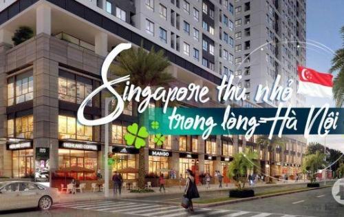 Chung cư ICID - Lê Trọng Tấn - Hà Đông. Sở hữu ngay căn hộ phong cách Singapore Lh:0945645776
