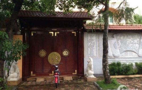 Cần tiền bán gấp Biệt thự 300m2 KDT Văn Quán, Hà Đông