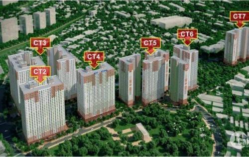 Căn hộ chung cư tại Dự án Chung cư Booyoung, Hà Đông, Hà Nội diện tích 73m2  giá 27 Triệu/m²