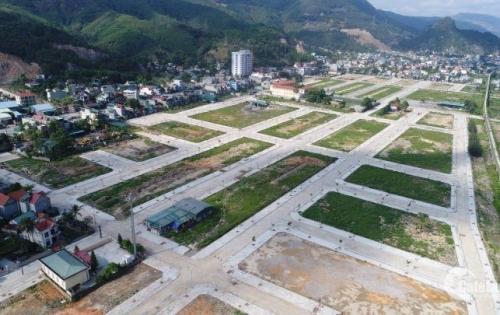 Sở hữu ngay 1 ô đất 90m2 tại Cẩm Phả Chỉ với 500 triệu