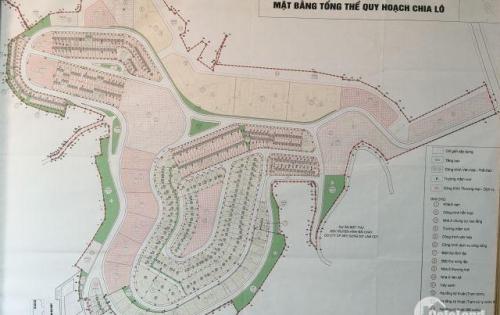 Cần bán lô đất biệt thự đồi 368 chính chủ,View Vịnh,đầu tư sinh lời hấp dẫn