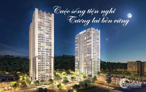 Chung cư Green Bay Garden Hạ Long giá chỉ từ 15tr/m2, chiết khấu cao 9%, LH: 0902166010
