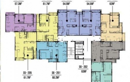dự án chung cư sunrỉ siêu hấp dẫn giá chỉ từ 879tr