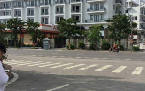 Nhà Liền Kề Mon bay - MT 6m, mặ đường lớn, thích hợp làm kinh doanh LH: 0903438081