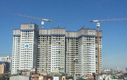 Sở hữu căn hộ cao cấp mặt đường Minh Khai giá chỉ từ 35tr/m2