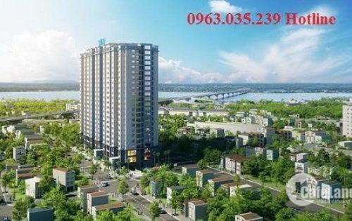 Chung cư Amber Riverside-622 Minh Khai trực tiếp chủ đầu tư, suất ngoại giao