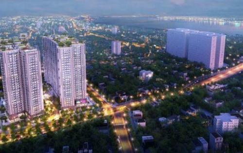 Imperia Sky Garden - 423 Minh Khai. Tuyệt tác giữa lòng Thành Phố