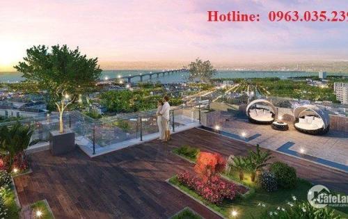 Chung cư Amber Riverside – 622 Minh Khai chính sách VÀNG mới nhất trực tiếp chủ đầu tư. LH 0963.035.239