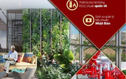 Sở hữu căn hộ 38 tr/m2 - Trung tâm Hà Nội - 201 Minh Khai - Hinode City - LH 0915.126.157