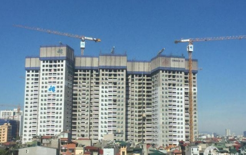 Bán căn hộ chung cư cao cấp Imperia Sky Garden 423 Minh Khai