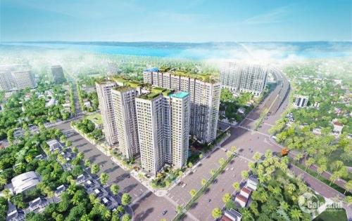 Bán căn hộ 2 ngủ chung cư đối diện time city, giá từ 2,8 đến 3,5 tỷ