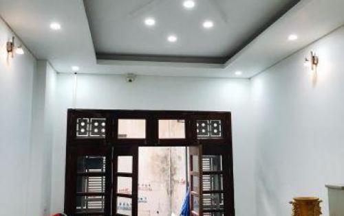 Vị Trí Vàng, Nhà Mới Cứng, Ngõ Đẹp Nhất Phố Trương Định 36m2, 2.65 tỷ.