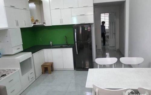 Cần bán nhà mới kiệt LÊ DUẨN- nhà mới, full nội thất, dọn vào ở được liền . LH: 0906.480.007 gặp HOA