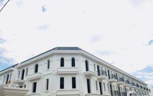 Chỉ còn 1 căn Biệt thự Pháp trung tâm Đà Nẵng, cọc chỉ 100 triệu đồng
