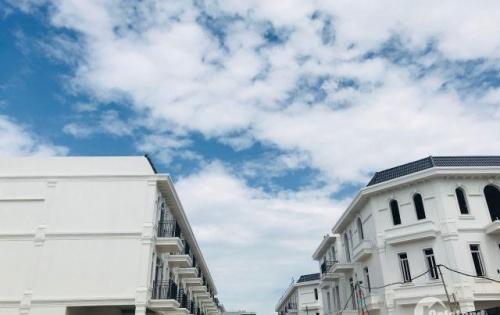Chỉ còn đúng 1 căn Biệt thự phố trung tâm Đà Nẵng với giá cực hấp dẫn, ưu đãi bất ngờ