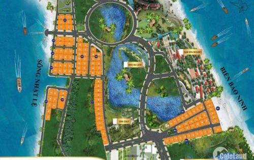 Siêu dự án đất nền biệt thự Bảo Ninh sunrise đẹp nhất tỉnh Quảng Bình