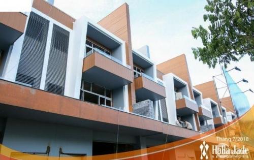 Cưới vợ bán gâp nhà 4 tầng trung tâm quận Hải Châu. Đà Nẵng