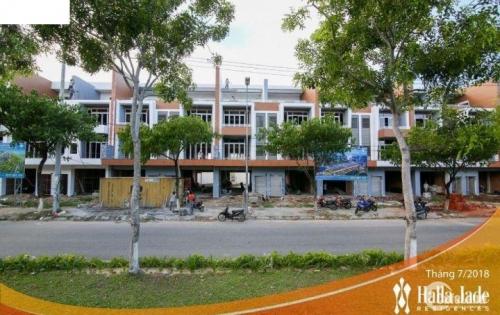 Ngân hàng Techcombank phát mãi nhà 4 tầng mặt tiền đường 2-9 quận Hải Châu. Đà Nẵng