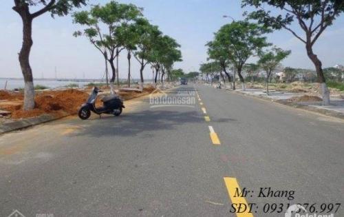 Chính thức nhân giữ chỗ đất nền Ven Sông Hàn - Trung Tâm TP.Đà Nẵng.