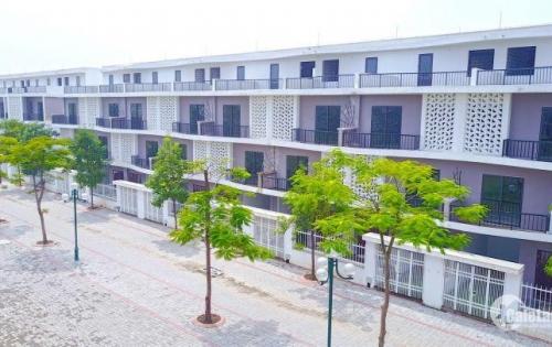 Cần bán xuất ngoại giao Khu đô thị Nam 32 giá từ 2,7 tỷ/ căn