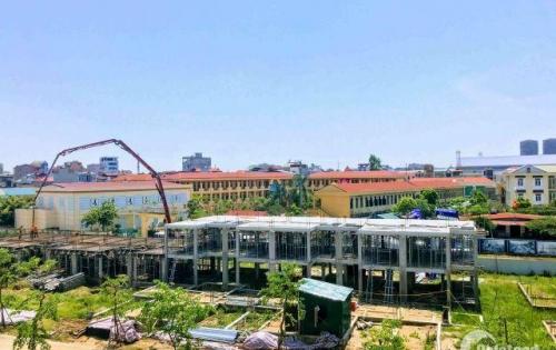 Bán nhà liền kề Nam 32 xây 4 tầng, 72m2 giá chỉ 2,7 tỷ.