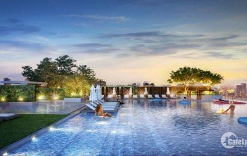 Chỉ với 800 triệu bạn sẽ nhận được những gì khi mua căn hộ cao cấp Sơn Trà Ocean View LH. 0932566683