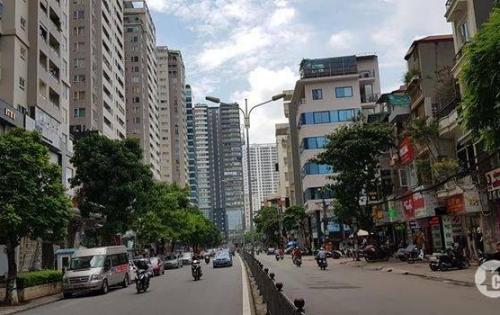 Bán nhà mặt phố trung tâm Hoàn Kiếm - Kinh doanh – Cho thuê – Vị trí đẹp !! -giá 43 tỷ