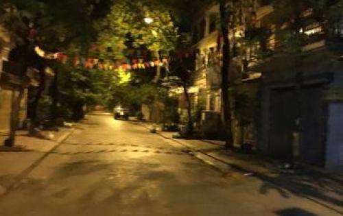 Nhà BT Định Công,86m,4 tầng,Trần Nguyên Đán,BV Bưu Điện,Trần Điền.