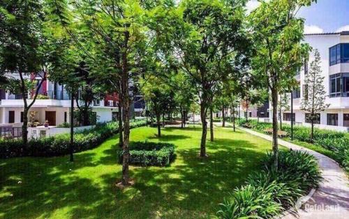 Liền kề Gamudar garden diện tích 90m2, giá lh 8 tỷ