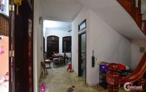 Bán BT Khu ĐT Định Công,100m,4 tầng,sau BV Bưu Điện,Trần Nguyên Đán.