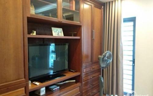 Bán căn liền kề ở Gamuda. Làm đầy đủ nội thất, giá cực tốt