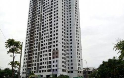 Căn hộ view hồ rẻ nhất Định Công, chiết khấu hơn 160 triệu duy nhất tại chung cư C46 Bộ Công An