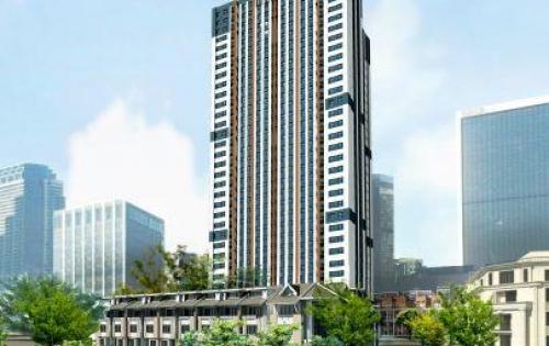 Chỉ 1,8 tỷ sở hữu căn hộ cạnh công viên, hồ Đầm Đẫy 5,1 ha tại Smile Building - Định Công