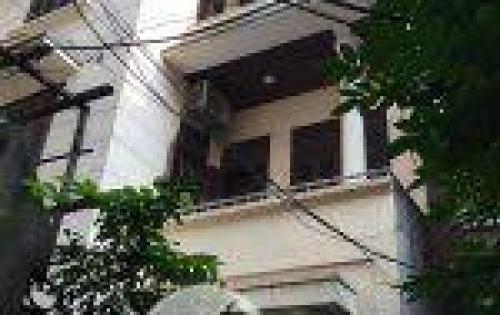 Bán nhà phố Thịnh Liệt, 52m2, MT 5.6m . Ngõ rộng. Giá 2.95 tỷ.