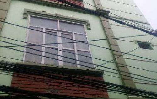 Chưa đến 2 tỷ sở hữu ngay nhà phố xinh Nam Dư ,Hoàng Mai, ô tô đỗ cửa, MT 5.5m.