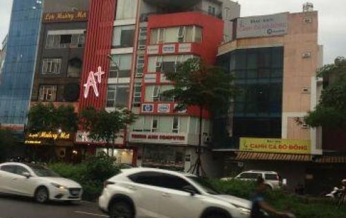 Nhà bán gấp Bằng Liệt, Hoàng Mai 40 mx 4T giá 2,2 tỷ.