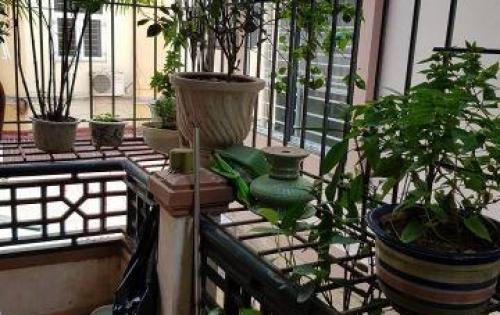 Nhà quận Hoàng Mai, Mai Động giá tốt thiết kế đẹp