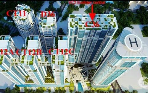Cần bán căn hộ đẹp , giá hợp lí, vay 70%, có sổ , nội thất, vào ở ngay _ chung cư kim văn kim lũ