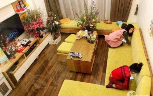 CỰC HIẾM Nhà Đẹp Phố Tam Trinh, 37m2*4T, Chỉ 2.65 tỷ.