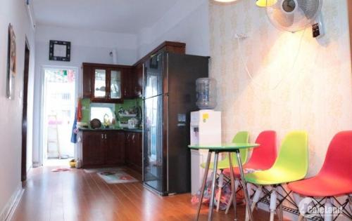 Nội thất full đầy đủ, đẹp + giá hợp lí , cần bán căn hộ tầng thấp _ kđt kim văn kim lũ